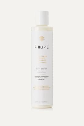 Philip B Anti-flake Ii Relief Shampoo, 220ml - Colorless