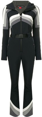Perfect Moment Tignes hooded jumpsuit