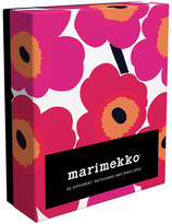 Marimekko Notes: 20 Different Cards and Envelopes