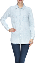 Ppla Cape Cod Button-Up