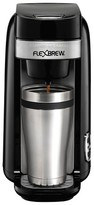 Hamilton Beach FlexBrew Gen II Coffee Maker - Black- 49997R