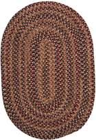 Colonial Mills TL80R060X096 Twilight Braided Rug