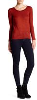 Adrienne Vittadini 5 Pocket Skinny Jean (Petite)