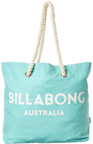 Billabong Essential Beach Bag Green