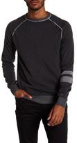 Agave Folsom Raglan Crew Neck Sweater