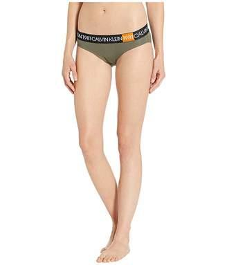 Calvin Klein Underwear 1981 Bold Bikini