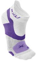 2XU Women's Race VECTR Socks (2 Pairs)