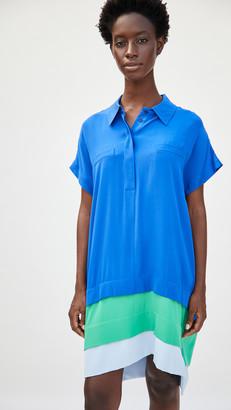 Diane von Furstenberg Hatsu New Dress
