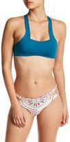 Billabong Sol Searcher Twisted Strap Bikini Top