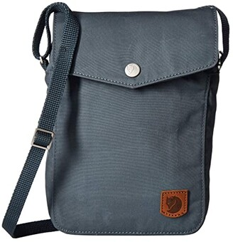 Fjallraven Greenland Pocket (Dusk) Day Pack Bags