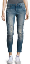True Religion Halle Moto Super-Skinny-Fit Jeans