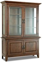 Klaussner Carturra Dining Room Buffet in Chocolate