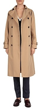 Gerard Darel Domenica Trench Coat