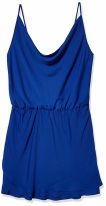 Amanda Uprichard Women's Park Mini Dress