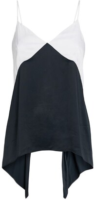 Max & Co. Colour-Block Cami Top