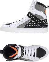DSQUARED2 High-tops & sneakers - Item 11244335
