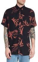 LIRA Simmer Short Sleeve Shirt