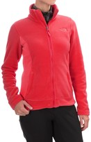 The North Face Khumbu Fleece Jacket (For Women)