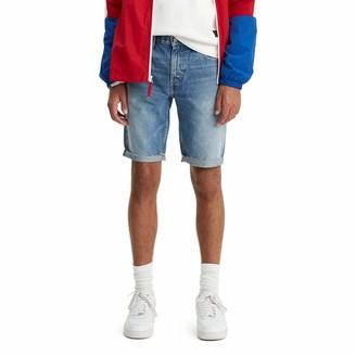 Levi's Men's 511 Slim Fit Cut-off Short