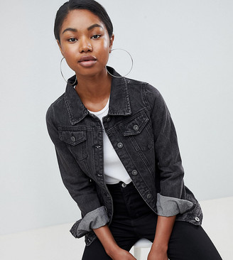 N. Liquor Poker Girlfriend Denim Jacket