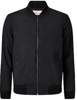 Levi's Thermore Varsity Bomber Jacket, Black