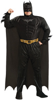 Rubie's Costume Co Deluxe Muscle Batman Costume Set - Mens