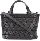 Bao Bao Issey Miyake medium tote bag - women - Leather - One Size