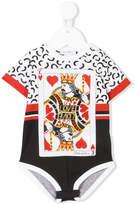 Dolce & Gabbana king of love body