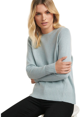 Forever New Libby Ribbed Hem Jumper