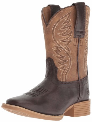 Ariat Baby Brumby Western Boot