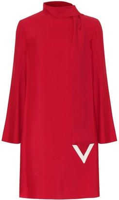 Valentino VLOGO shift dress