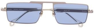 Études Eastern tinted sunglasses