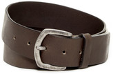 Tommy Bahama Bridle Cut Leather Belt