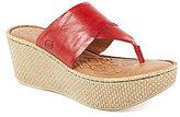 Børn Ayme Wedge Sandals