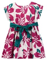 Tea Collection Shibui Sash Dress (Toddler, Little Girls, & Big Girls)