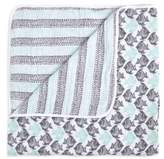 Aden Anais Dream Seaside Cotton Blanket