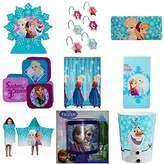 Disney Frozen Ultimate 9 Piece Bathroom Accessories Set