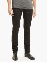 Acne Studios Ace Cash Black Slim-Fit Jeans