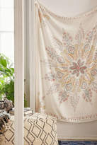Urban Outfitters Plum & Bow Folky Fine Lines Tapestry