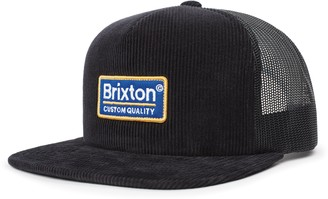 Brixton Palmer Trucker Hat