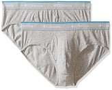 Columbia Men's 2-Pack Cotton Stretch Brief