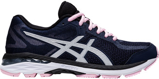 Asics GEL Glyde 2 Womens Running Shoes Black/Silver US 8.5