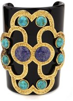 Ben-Amun Gypset Statement Cuff