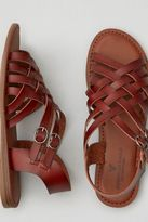 American Eagle Outfitters AE Woven Huarache Sandal