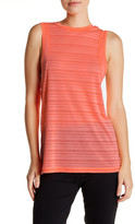 Lorna Jane Physique Excel Burnout Tank
