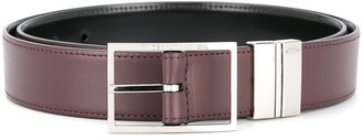 Cerruti Reversible Belt