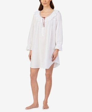 Eileen West Women's Poet's Nightgown