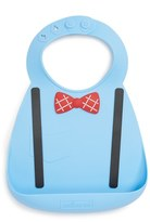Infant Make My Day 'Little Genius' Bib