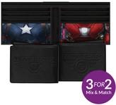 Marvel Civil War Wallet
