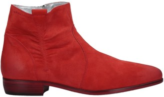 Alexander Hotto Ankle boots - Item 11602257US